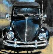 PUNCH BUGGY BLACK - NO PUNCH BACK